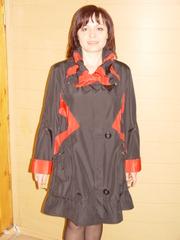 женское пальто оптом от производителя.