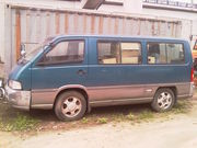 Продаю микроавтобус Ssang Yong,  1995
