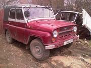 Продаю УАЗ 31512,  1995