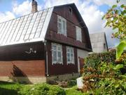 Дом-Усадьба в деревне по Ярославскому шоссе