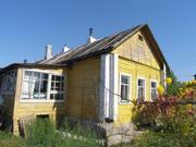 Дача в селе Сима.