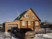 Дом с Мебелью и бт в деревне по Ярославскому шоссе