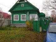 Дом в городе Струнино по Ярославскому шоссе