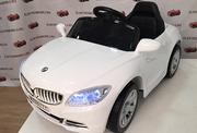 Продаем детский электромобиль бмв t004tt