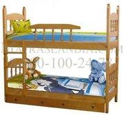 Кровать Шрек 3 детская