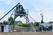 Оборудование для бетонных заводов (PБУ). Бетонные заводы. НСИБ