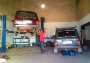 Ремонт автомобилей ВАЗ,  НИВА,  УАЗ любой сложности