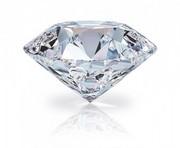 Природные бриллианты от 0, 25 ct напрямую от продавца из алмазной биржи