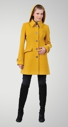 Продажа пальто оптом производитель Кольчугинская Швейная Фабрика