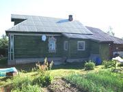 Продаю жилой дом ,  в деревне. 97 км от МКАД,  Щелковское-Горьковское