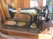 Продается ручная швейная машинка Зингер