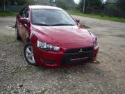 Продается Mitsubishi Lancer X