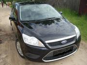 Продается автомобиль Ford Focus 3