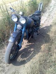 продажа мотоцикла к-750(м-72)