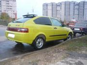 Продам автомобиль Ваз-21123