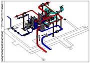 проекты инженерных систем